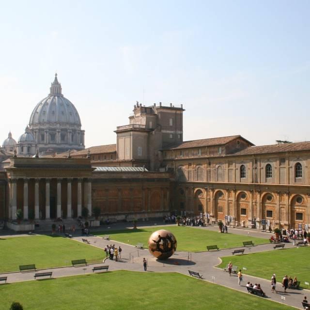 Vatican Tour 2